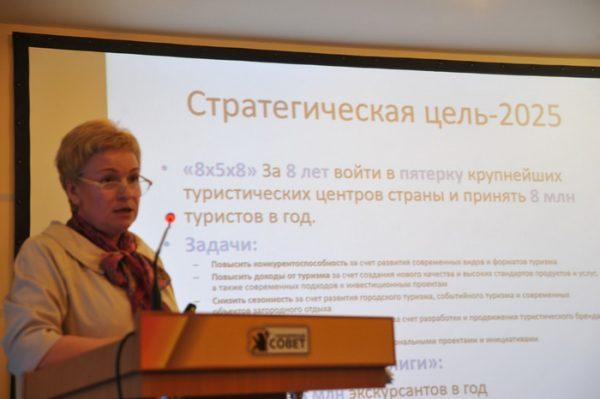 В Угличе обсудили стратегию развития туризма в Ярославской...</div> </li> </ul> </td> </tr> </table> </div> </div>  </td> </tr> </table>  </div> <div class=