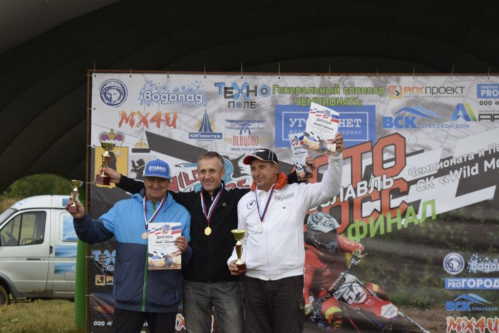 в Ярославле прошёл пятый финальный этап Открытого Чемпионата...</div> </li> </ul> </td> </tr> </table> </div> </div>  </td> </tr> </table>  </div> <div class=