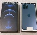 Apple iPhone 12 Pro = 600 EUR, iPhone 12 Pro Max = 650EUR