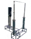 АВ 70-0,1 Аппарат СНЧ высоковольтный для испытания кабеля