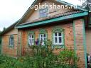 дом в д. ТЧАНОВО