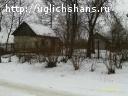 Кирпичный дом в д.Починок