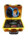 Комплекс ГРОЗА-1 для диагностики заземляющих устройств
