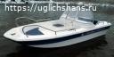 Купить катер (лодку) Wyatboat-430 DCM pl