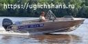 Купить катер (лодку) Wyatboat-490 DCM Pro