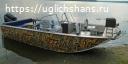 Купить катер (лодку) Wyatboat-660