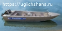 Купить катер (лодку) Wyatboat-700