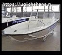Купить лодку (катер) Wyatboat-430 DCM combi