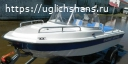 Купить лодку (катер) Wyatboat-430 M pl