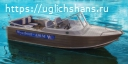 Купить лодку (катер) Wyatboat-430 TM