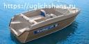 Купить лодку (катер) Wyatboat-470