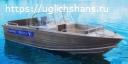 Купить лодку (катер) Wyatboat-490 DCM