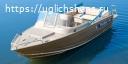 Купить лодку (катер) Wyatboat-490 T