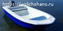 Купить лодку Wyatboat-430 pl