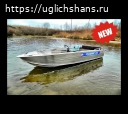 лодку (катер) Wyatboat-460 C.
