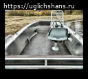 лодку (катер) Wyatboat-460 C.