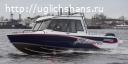 Предлагаем катера и лодки NorthSilver (Норд Сильвер).