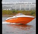 Продаем катер (лодку) Неман-450 Open комбинированный.