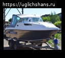 Продаем катер (лодку) Неман-550 комбинированный.