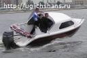 Продаем катера и лодки Corvet (Корвет).