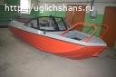 Продаем катера и лодки  Неман..
