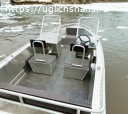 Продаем лодку (катер) Wyatboat-430 DC.