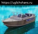 Продаем лодку (катер) Wyatboat-430 M.
