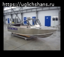 Продаем лодку (катер) Wyatboat-460 DCM Pro.
