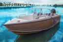 Продаем лодку (катер) Wyatboat-470 Open.