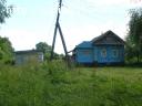 Продаётся дом в д. Турково