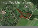 Продаются земельные участки 167 соток в Деревеньках