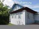 жилой дом и земельный участок в д. Копылово Угличский р-н