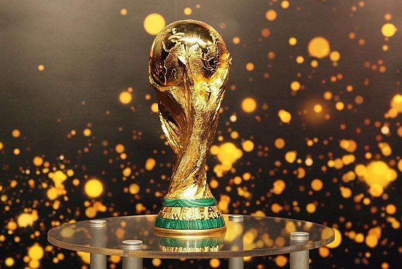 11-12 октября в Ярославль приедет Кубок мира по футболу