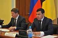 Дмитрий Миронов занял третье место в Народном рейтинге...</div> </li> <li> <a href=
