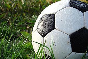 Команда «Чайки» продолжает побеждать на открытом чемпионате Ярославской области по футболу